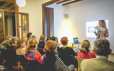 Conferència gratuïta Coaching per a la salut. 27 gener 2016 de 19 a 20:30h