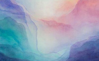 Taller online de pintura terapéutica con acuarela