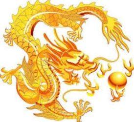 Curso de Qigong-Taoista.14 movimientos de la forma del Dragón.